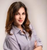 Анастасия Галина