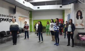 Академия Харизмы Алматы