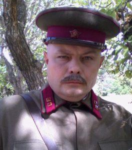 Виталий Давыдов.