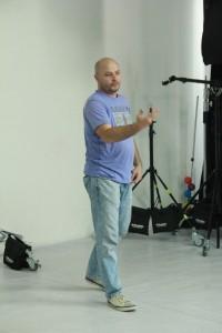 Виталий Давыдов. Мастер курса Академия Харизмы.