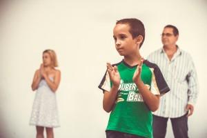 Актерское мастерство для детей. Академия Харизмы.